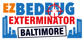 EZ Bed Bug Exterminator Baltimore- For all your Bed Bug Extermination Needs!
